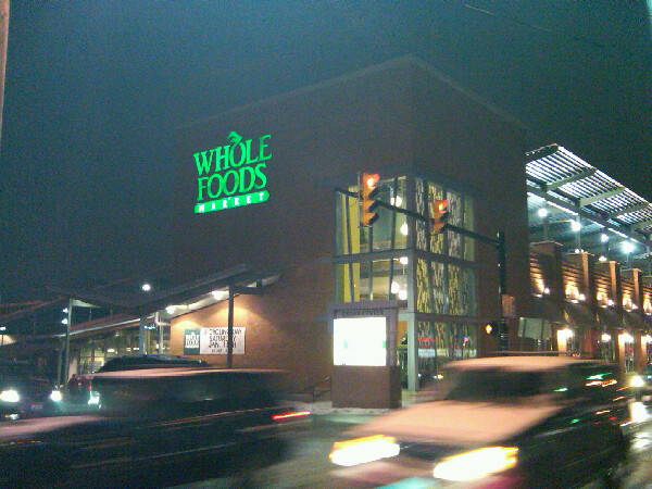 Whole Foods Warrensville